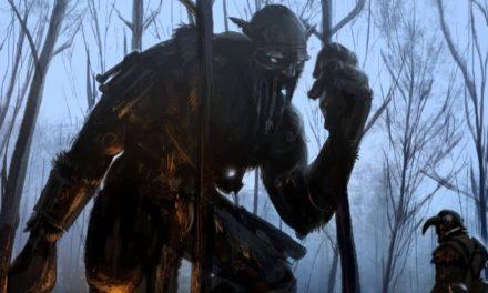 Taramul gigantilor in mitologia nordica