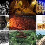 Misterele antice ale Americii de Nord