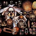 Arta si cultura in Oceania