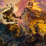Ragnarok sfarsitul lumii si cumplita iarna au fost adevarate