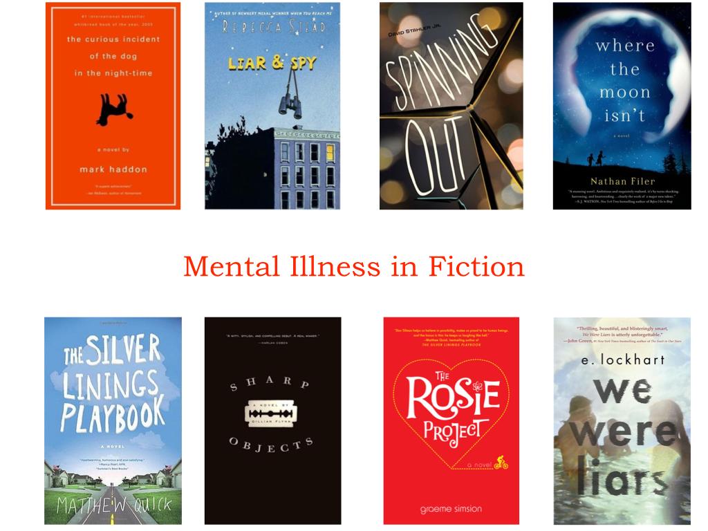 Personaje literare dupa care au fost numite boli psihice