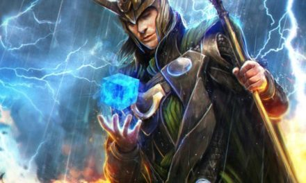 Loki – zeul trickster al vikingilor