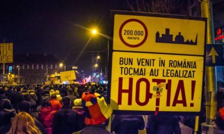 Dreptul la protest si istoria protestelor
