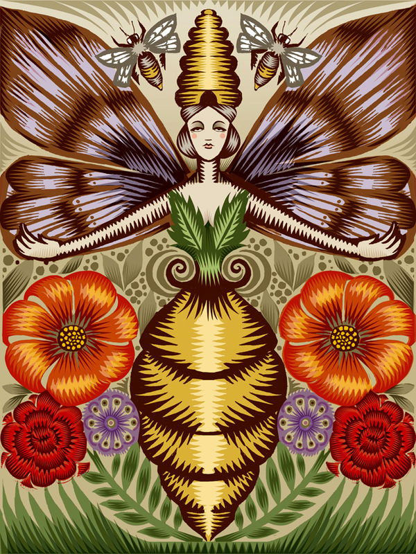 Preotesele albinelor
