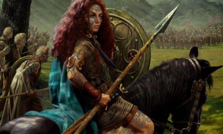Boudica si femeile in societatea celta