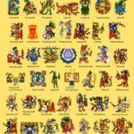 Zeii, religia si mitologia tolteca