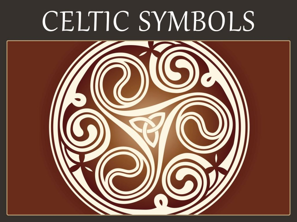 Simboluri antice celtice