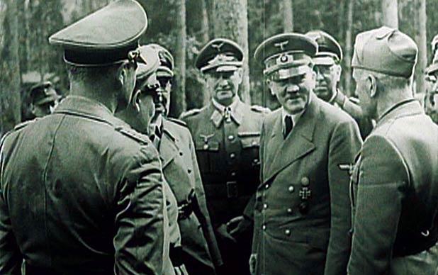 Operatiunea Valkyrie: complotul de asasinare al lui Hitler