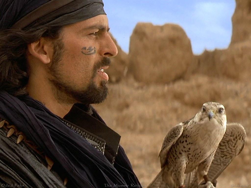 Medjay: razboinicii Egiptului Antic