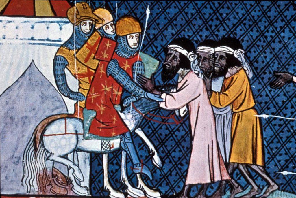 jihad razboi sfant