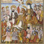 Mohammed si nasterea islamului