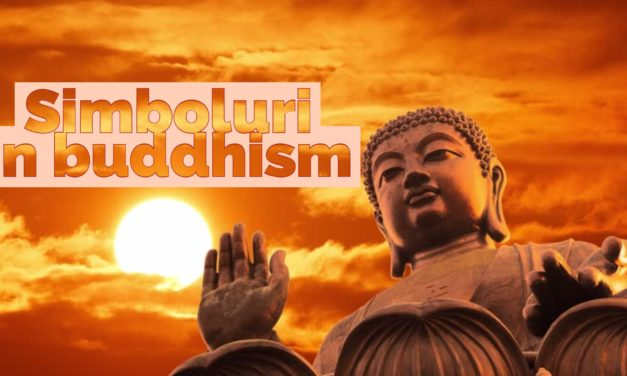 Simboluri in buddhism