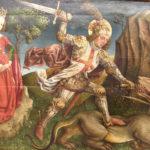 Sfantul Gheorghe, sfant sau zeu pagan?