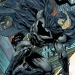 Batman: mitul omului-liliac