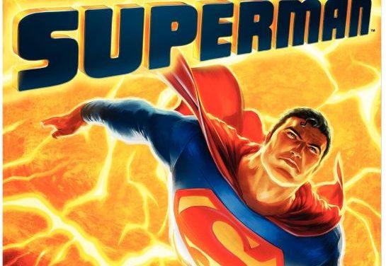 Superman: mitul supereroului