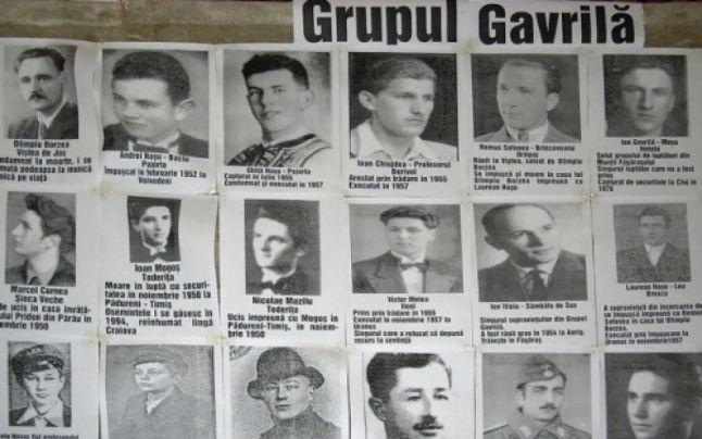 Rezistenta anticomunista din Muntii Carpati