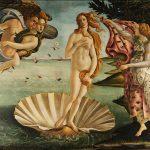 Opere de arta inspirate de mitologie