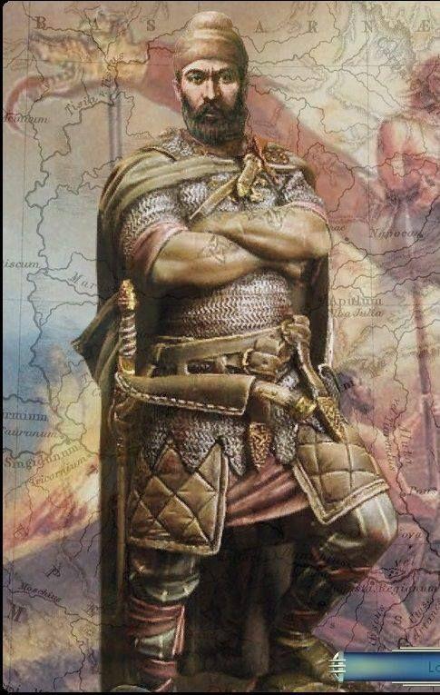 Decebal si Traian: noi (nu) suntem urmasii Romei