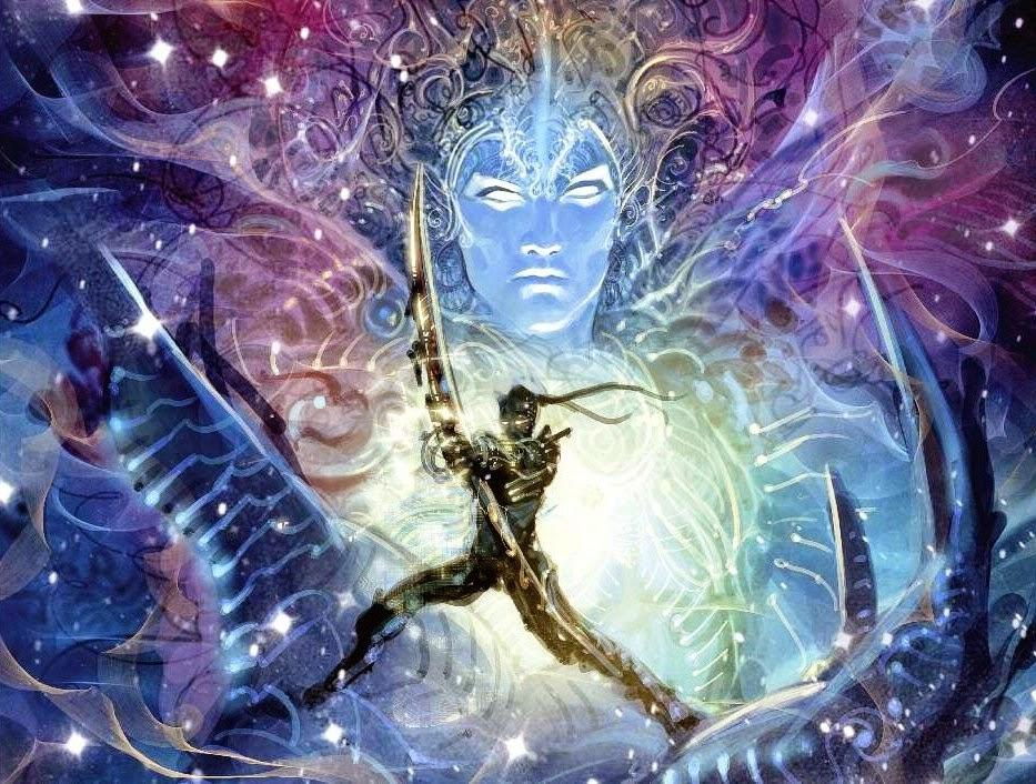 arme mitologice