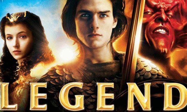 Legend (1985) filmul saptamanii