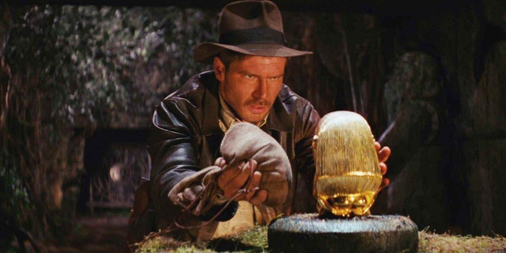 Indiana Jones si mitul eroului