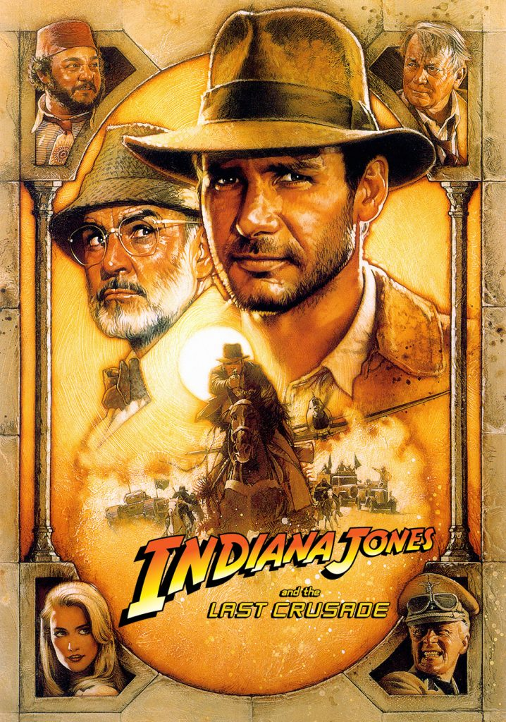 Indiana Jones si Ultima Cruciada
