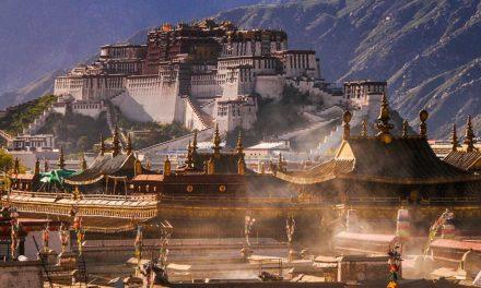 Religia tibetanilor: Orientul Indepartat