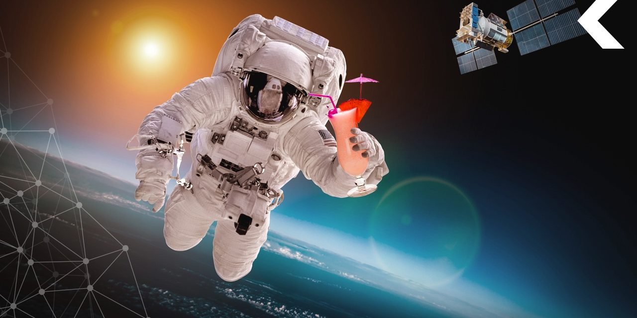 Explorarea spatiala: viitorul omenirii