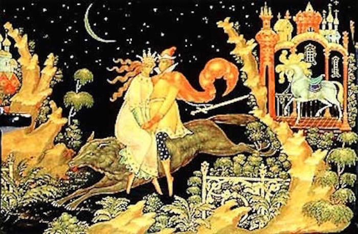 Legendele romanilor si folclorul romanesc, inspiratie pentru filme