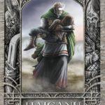 Haiganu: Fluviul Soaptelor, fantasy romanesc