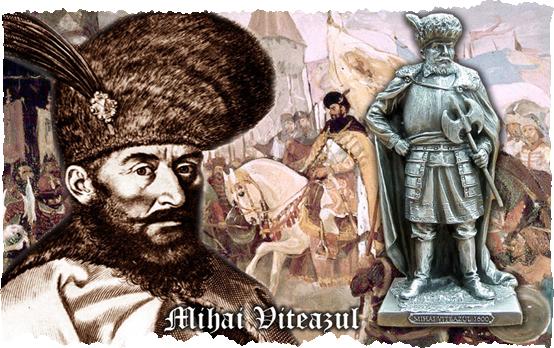 Mihai Viteazul: ce nu stiati despre Marea Unire