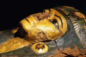 ADN-ul mumiilor egiptene: de unde provin faraonii?