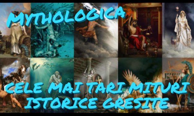 Cele mai tari mituri istorice