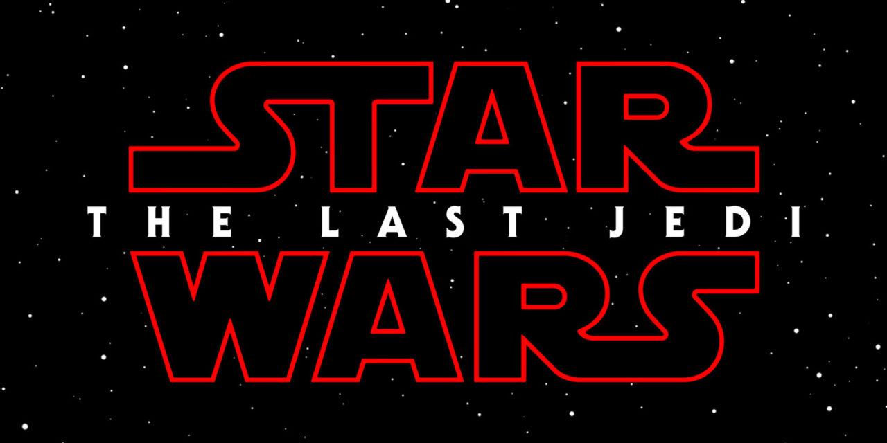 Star Wars: Ultimul Jedi