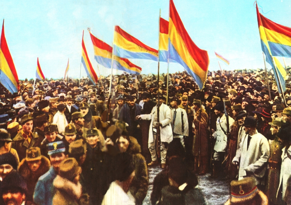 1 dec 1918_Alba_Iulia