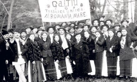 Mituri despre Ziua Marii Uniri: 1 decembrie 1918