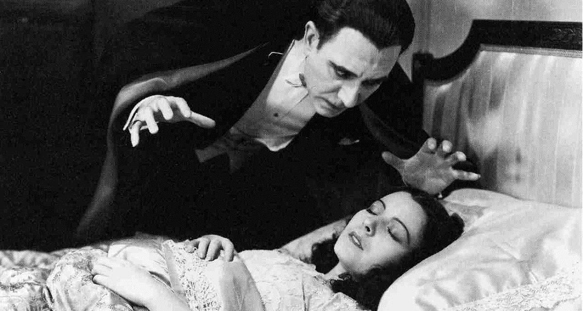 Mituri false despre vampiri, Dracula si vampirism
