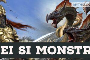 Caini, cai, serpi si dragoni celebri din universul mitologic si cat de reali sunt
