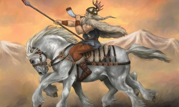 Mitologia Tarilor de Jos