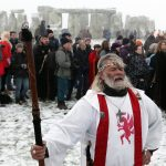 Ce simbolizeaza solstitiul de iarna?