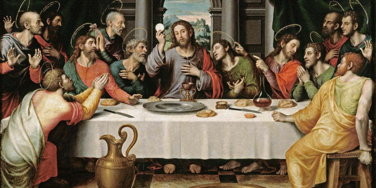 Originile crestinismului si influenta altor religii