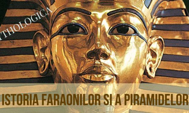 Istoria piramidelor si cei mai longevivi faraoni din istorie