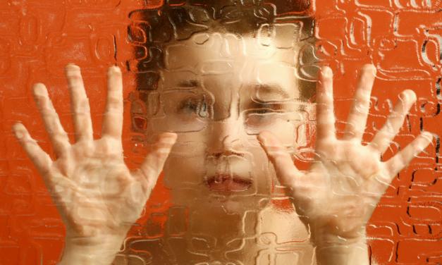 Copiii cu autism si geniile viitorului