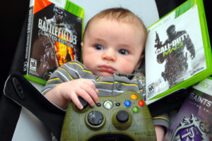 Ce influenta au jocurile video asupra creierului uman?