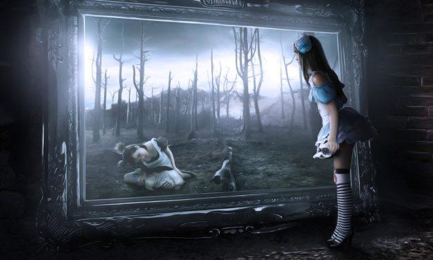 Mituri si superstitii legate de oglinzi