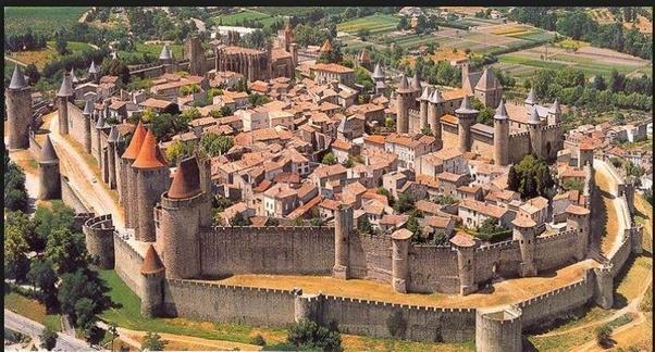 Nasterea statelor medievale
