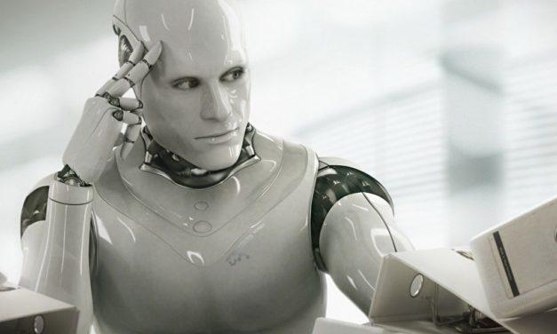 Asediul tacut al robotilor: dependenta de tehnologie