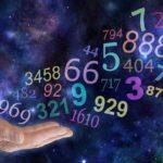 Numerologia: mituri si fascinatie