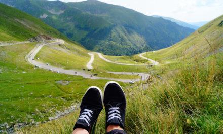 Drumuri legendare din Romania si misterele lor