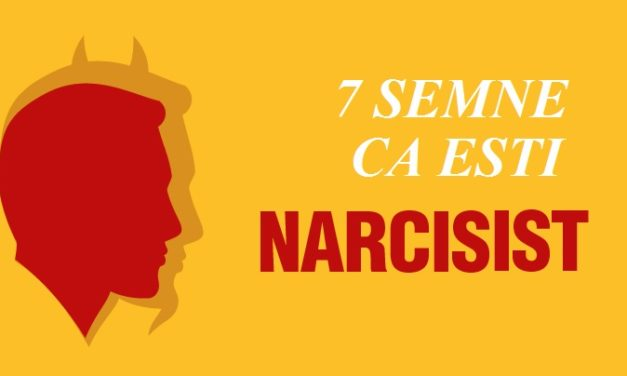 Narcisismul: de la mitul lui Narcis la comportamentul patologic